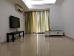 宝能太古城花园北区 4室1厅1厨2卫84.23m²整租租房效果图
