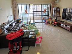 中海康城国际 客厅出阳台精装6房诚心出租看房方便租房效果图