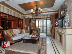尚东尚筑 豪装电梯中高层大四房 非豪宅 诚意出售二手房效果图
