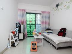 怡康家园 51平温馨2房 满2少税 价格可谈 通风采光好二手房效果图