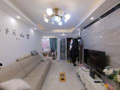 长丰苑 2室2厅1厨1卫78.0m²满五年二手房效果图