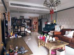 宝能太古城花园北区 3室2厅1厨2卫 115.55m² 整租租房效果图