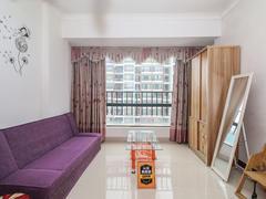 鼎峰品筑 1室1厅1厨1卫 34.28m² 普通装修二手房效果图