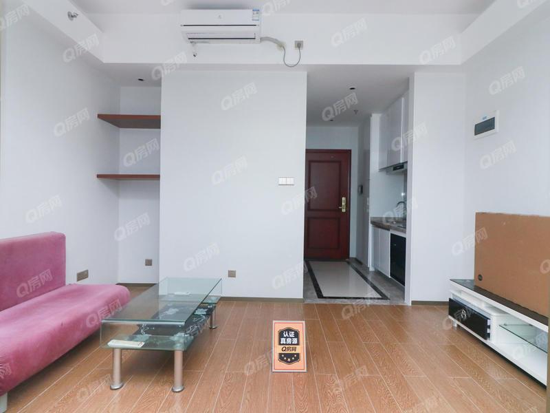 光明1号 单身精装小公寓,业主诚心出售