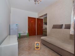 旭飞花园 经典两居室,家私齐全,交通方便。租房效果图