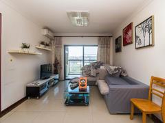 中海康城国际 3室2厅1厨1卫 71.84m² 整租租房效果图