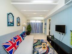 沙河世纪假日广场 2室2厅1厨1卫 76.45m² 整租租房效果图