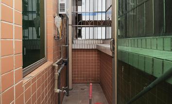 广州金骏大厦阳台照片_金骏大厦 2室2厅1厨1卫 85.0m² 满五省个税