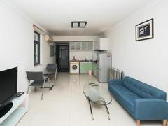 马赛国际公寓 高层精装小户型 急售二手房效果图