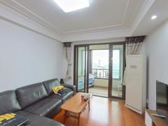 中海国际社区一区 2室2厅0厨0卫 77.68m² 精致装修二手房效果图