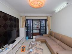 大运城邦二期 3室2厅1厨1卫 95.0m² 整租出租房效果图