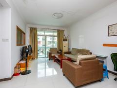 华景新城 3室2厅1厨1卫 94.0m² 满五二手房效果图