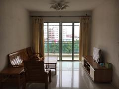 盈彩美居 2室2厅1厨1卫 78.0m² 整租租房效果图