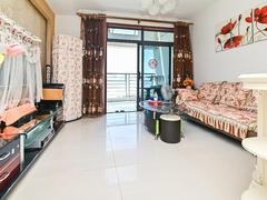 梦琴湾 精装修大三房 户型方正 楼层位置佳 一线江景 空置二手房效果图