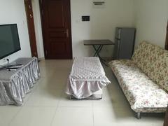 龙光城北区二期 2室1厅1厨1卫 46.0m² 整租租房效果图