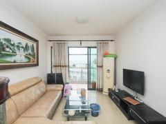 金碧世纪花园 3室2厅1厨1卫 86.0m² 整租租房效果图