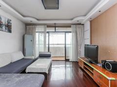 湖畔天城 精装2房保养新 诚意出售看房方便二手房效果图