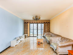 东方明珠城 4室2厅1厨2卫 129.0m² 整租租房效果图