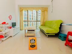 龙光城南区一期一组团 2室1厅1厨1卫 45.0m² 整租出租房效果图