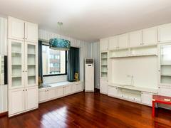 钱江湾花园 2室2厅1厨1卫 93.0m² 满五年二手房效果图