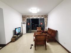 越秀星汇名庭(四期乐盈里) 越秀星汇名庭3室2厅95.0m² 整租租房效果图