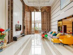 海伦堡御院 6室2厅1厨2卫 400.0m² 满五二手房效果图