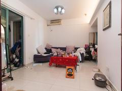 置地逸轩 1室1厅1厨1卫 38.45m² 整租租房效果图
