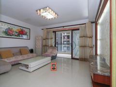 盛世华府 3室2厅1厨2卫 145.5m² 精致装修
