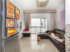 麓港国际 3室1厅1厨1卫63.0m²精致装修