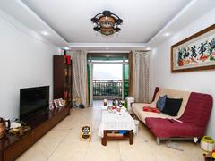 布吉阳光花园 3室2厅1厨1卫107.16m²整租租房效果图
