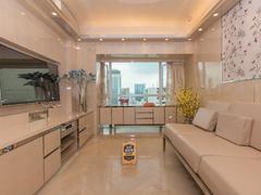 置地逸轩 1室1厅1厨1卫 45.06m² 整租租房效果图