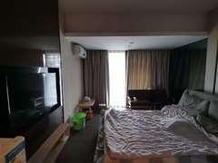 保利西海岸 1室0厅1厨1卫 38.0m² 整租租房效果图