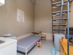 怡泰大厦 酒店式公寓精装一房 住家温馨二手房效果图