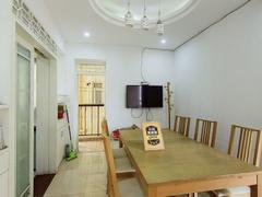 港湾丽都花园 3室2厅1厨2卫 116.15m² 满五