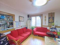 候潮公寓 2室2厅1厨1卫 81.88m² 满五年二手房效果图