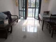置地青湖语城 2室2厅1厨1卫 86.0m² 整租租房效果图