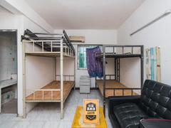 旭飞花园 1室0厅1厨1卫 24.26m² 整租租房效果图
