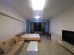 深圳湾科技生态园 1室0厅1厨1卫 61.0m² 整租租房效果图