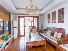 阿卡迪亚五区 5室3厅1厨2卫185.0m²精致装修二手房效果图