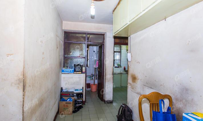 上海大華一村東區照片_大華一村東區 2室1廳1廚1衛65.3m2普通裝修
