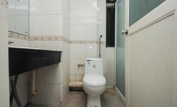 广州金骏大厦卫生间照片_金骏大厦 2室2厅1厨1卫 85.0m² 满五省个税