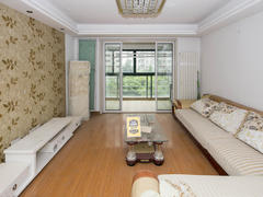 宝业城市绿苑东区 宝业3室2厅 124.83m²,简单装修,看房方便二手房效果图