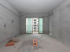 合和人家 2室2厅1厨1卫 77.62m² 毛坯二手房效果图