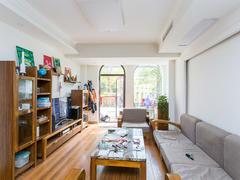 阿卡迪亚五区 3室2厅1厨2卫144.0m²精致装修二手房效果图