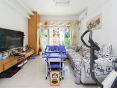 赛格名苑 2室1厅1厨1卫 85.0m² 整租出租房效果图