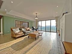中信红树湾 南区大三房,保养好,客厅很大 大阳台!欢迎来电咨询租房效果图