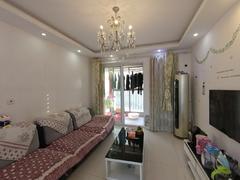 阿卡迪亚五区 2室2厅1厨1卫 89.35m² 精致装修二手房效果图