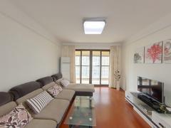 中海国际社区七区 2室2厅1厨1卫 101.5m² 精致装修二手房效果图