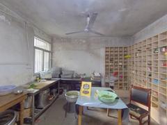 花冲小区 2室1厅1厨1卫 69.91m² 满五年二手房效果图