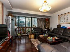 复兴南苑 4室2厅1厨2卫 177.97m² 精致装修二手房效果图